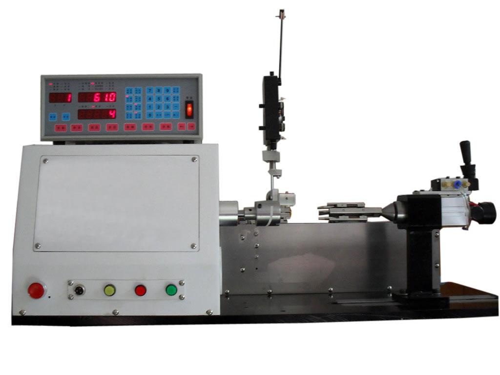 工字电感生产设备