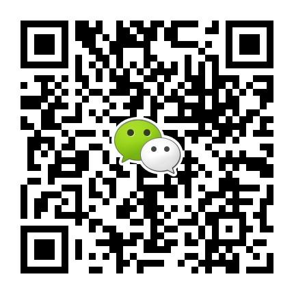 欣永业务联系微信二维码