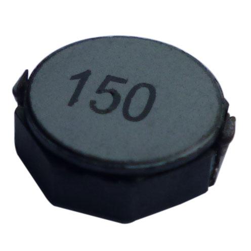 100UH 6D28屏蔽电感