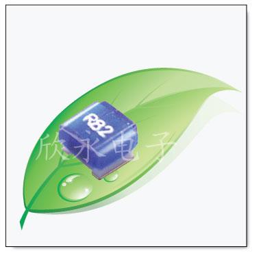 R82绕线贴片电感