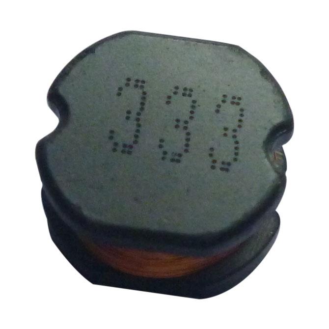 CD105贴片电感实物图片