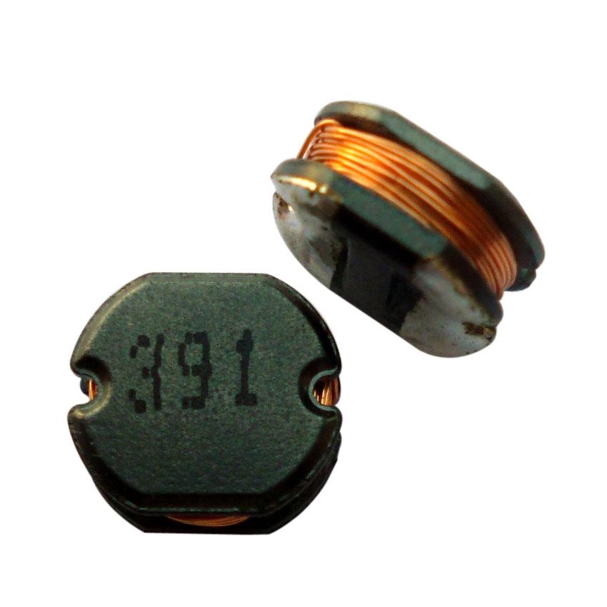 CD73贴片电感实物图片