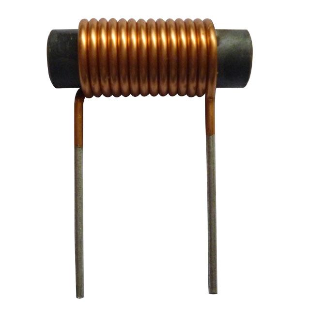 磁棒电感_磁棒电感厂家实物图片